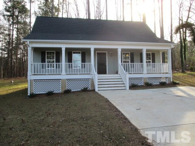 1601 Pinedale Drive Raleigh, NC 27603 2218209