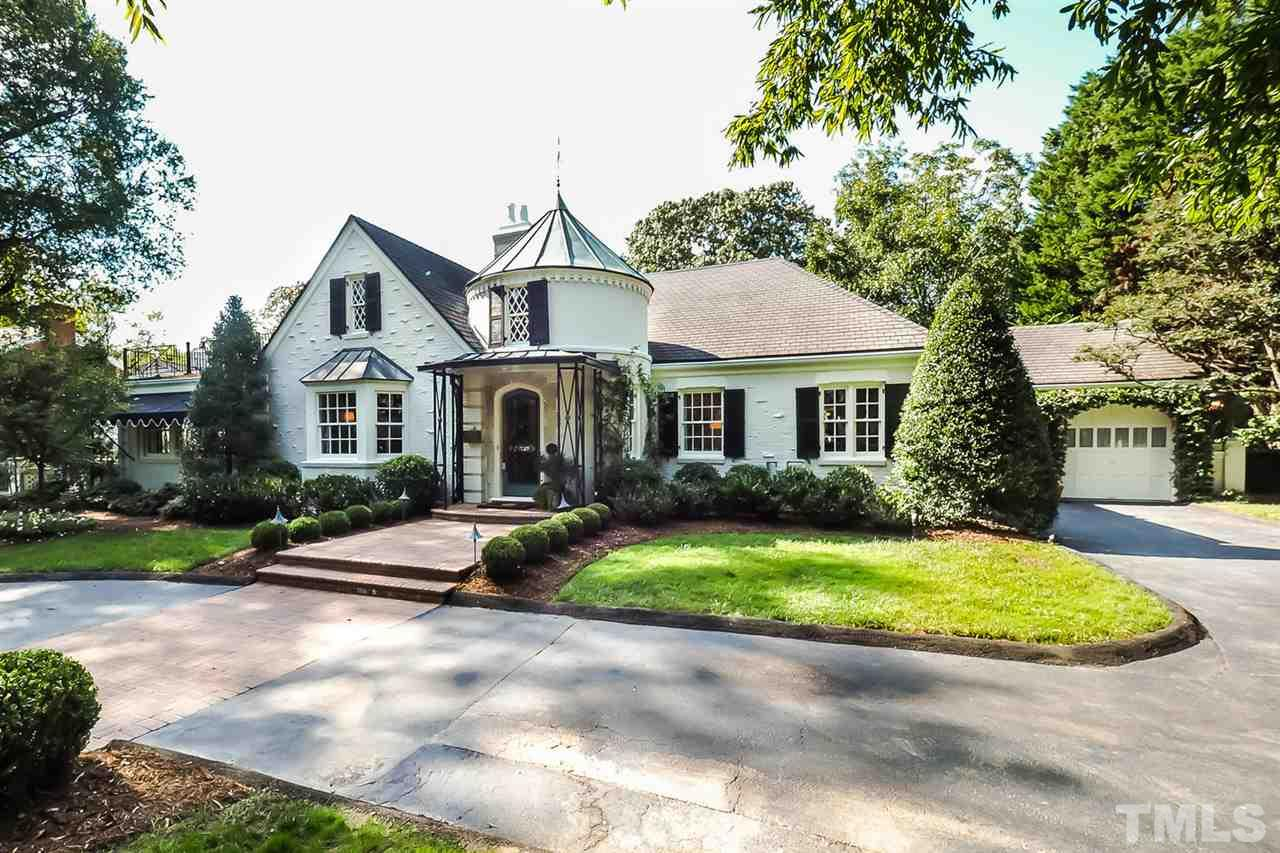 1613 OBERLIN ROAD, RALEIGH, NC 27608