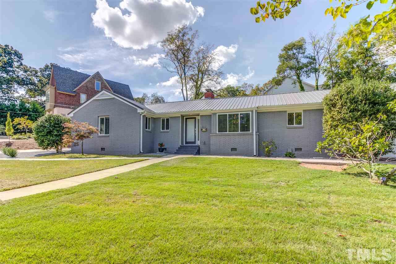 837 WOODBURN ROAD, RALEIGH, NC 27605  Photo