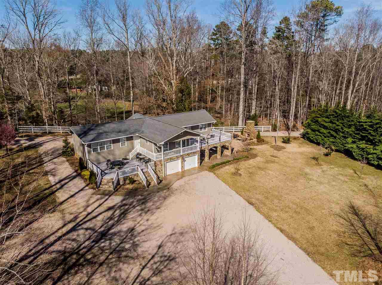 Property for sale at 59 pebble hill Lane, Henderson,  NC 27537