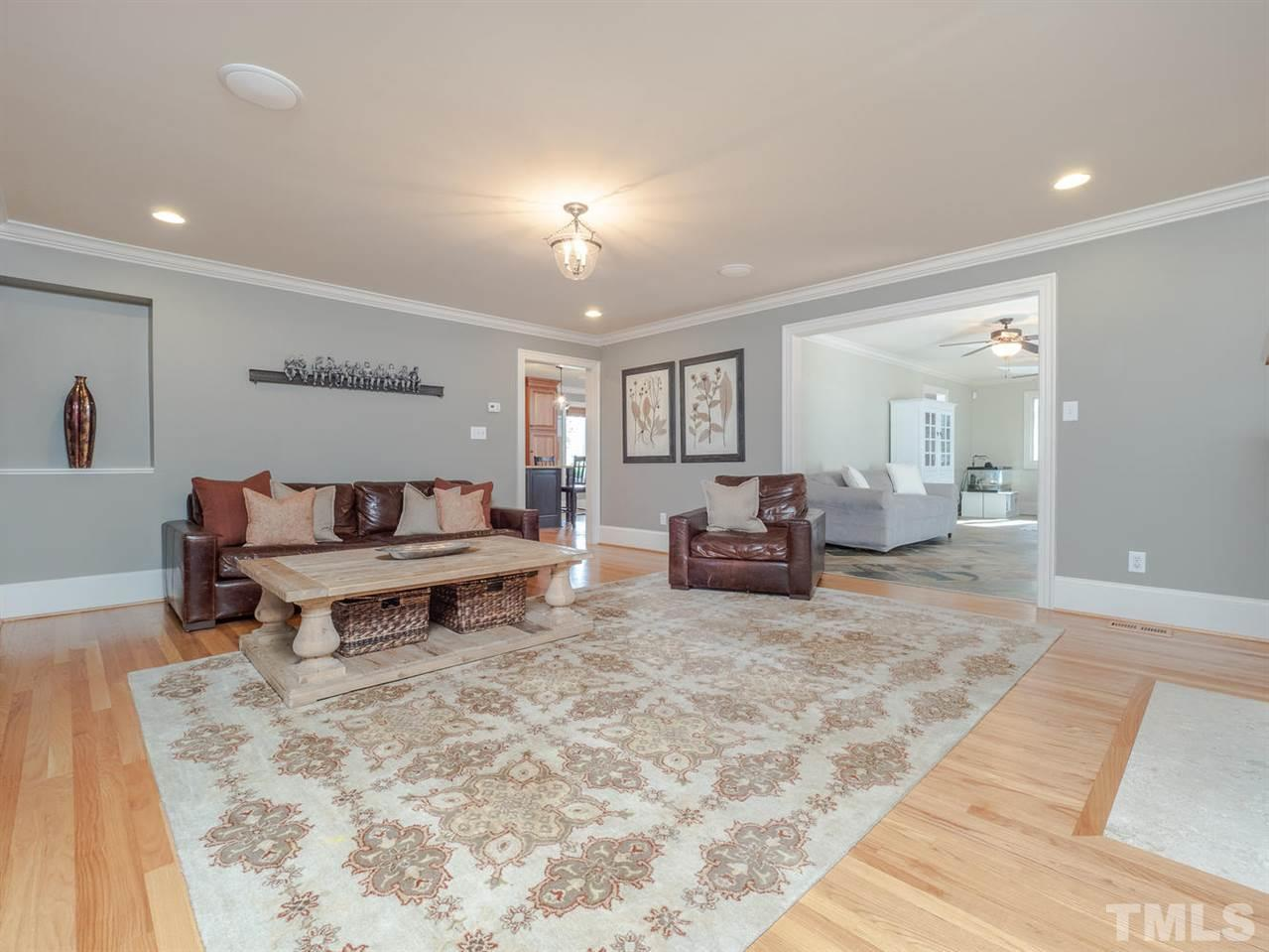 3368 ALAMANCE DRIVE, RALEIGH, NC 27609  Photo