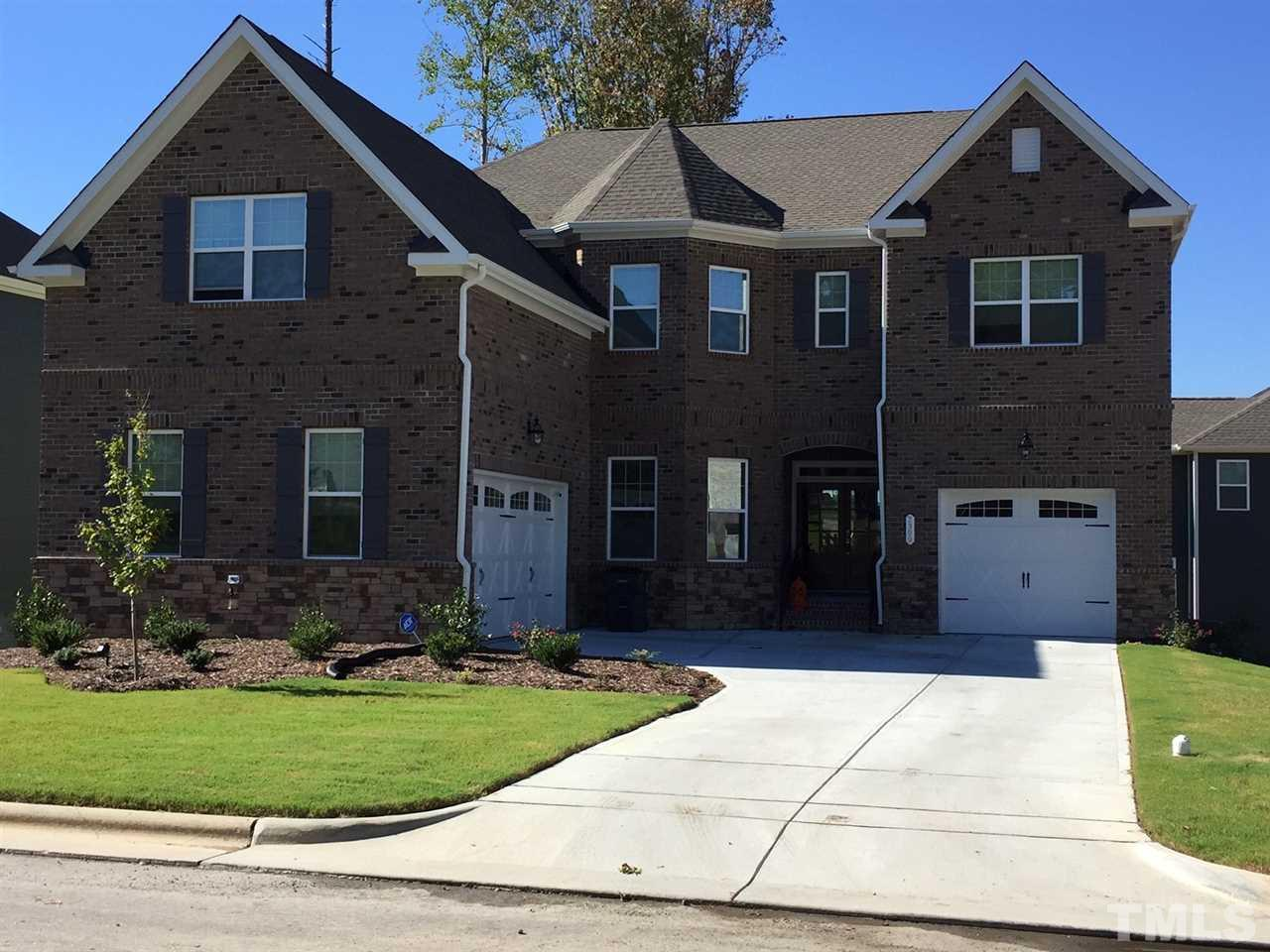 Stunning model home is very desirable nbrhd. 1st flr guest bdrm;Gourmet kitch with huge isl, sep brkfast rm, and lg keeping rm;mudrm w/drop zone.Spectacular owner's ste w/amazing w/in closet w/built-ins & dressing rm. Jack & Jill; sep bdrm w/priv bath; rec rm. Huge outdoor living area inclds deck, paver patio and outdoor fireplace.  Great home for entertaining! All artwork, area rugs, special light fixtures, window treatments in home at time of purchase convey.
