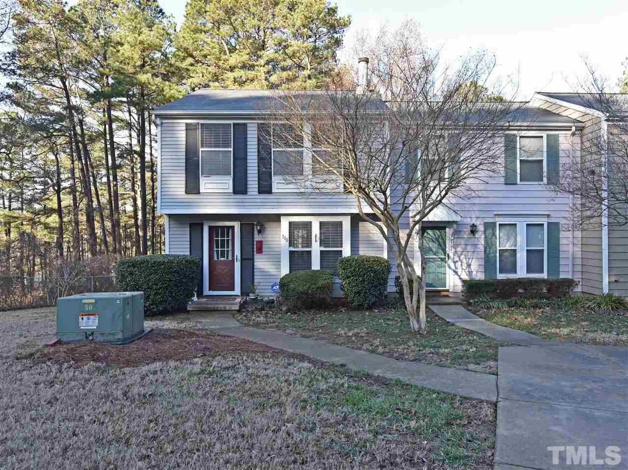110 CANDYTUFF COURT, CARY, NC 27513