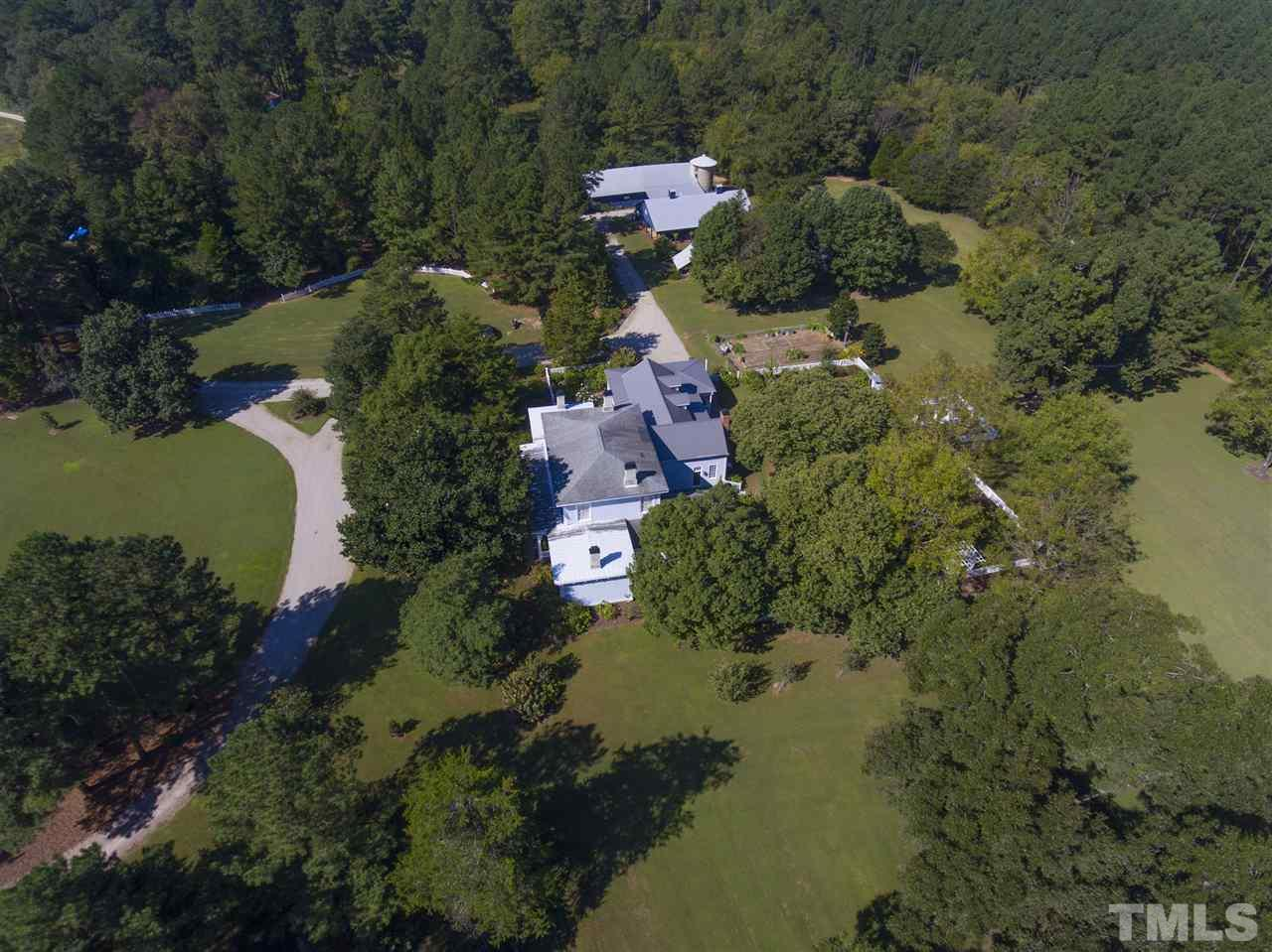 Property for sale at 128 Pet Burwell Road, Warrenton,  NC 27589