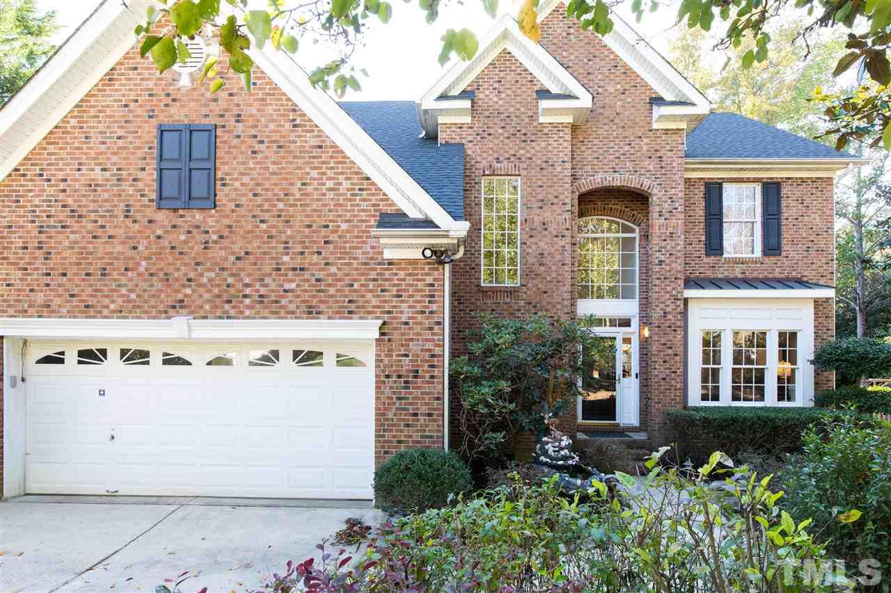 100 FOREST RUN PLACE, CARY, NC 27518