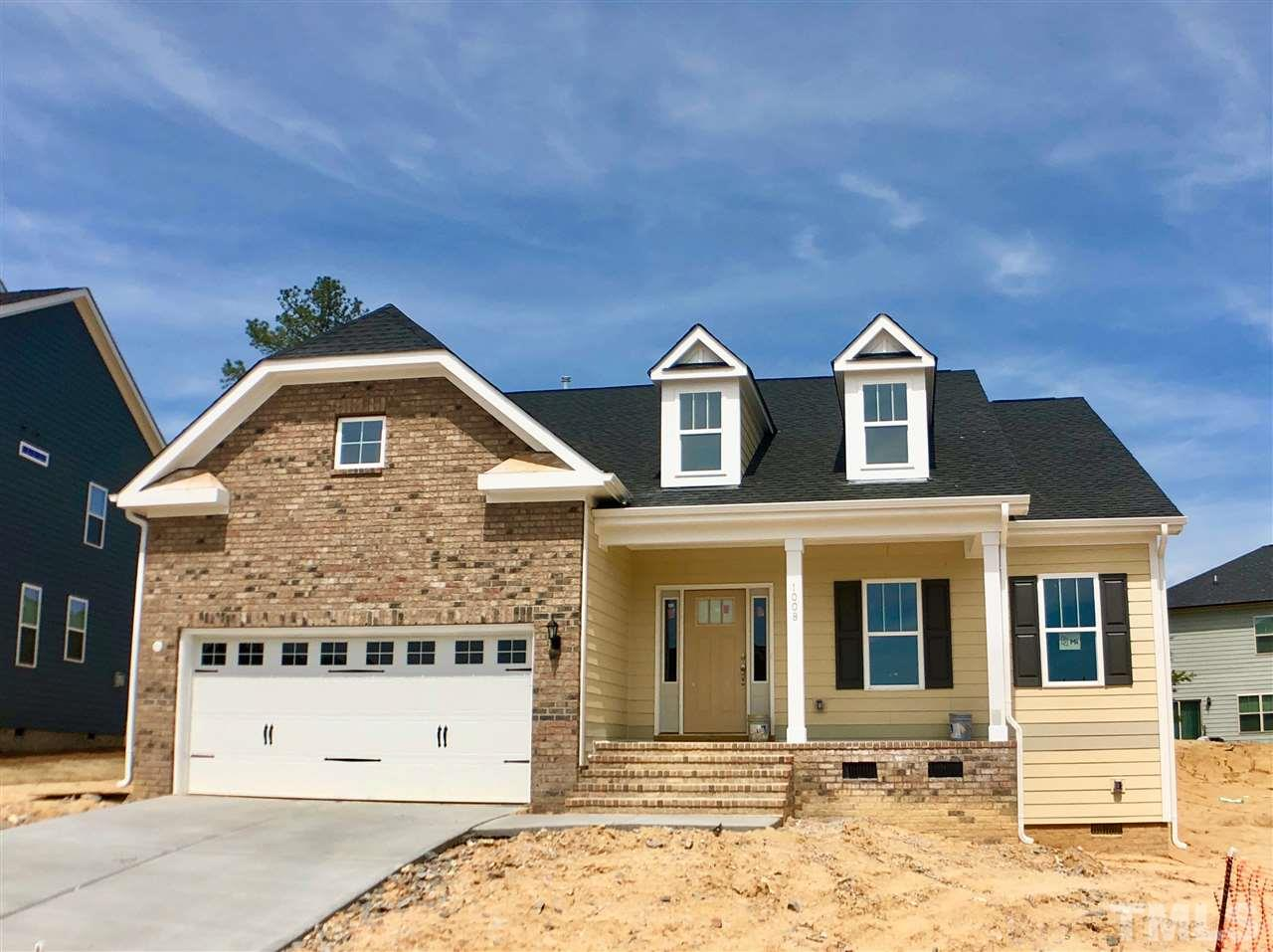 Property for sale at 1008 Dogwood Bloom Lane, Knightdale,  NC 27545