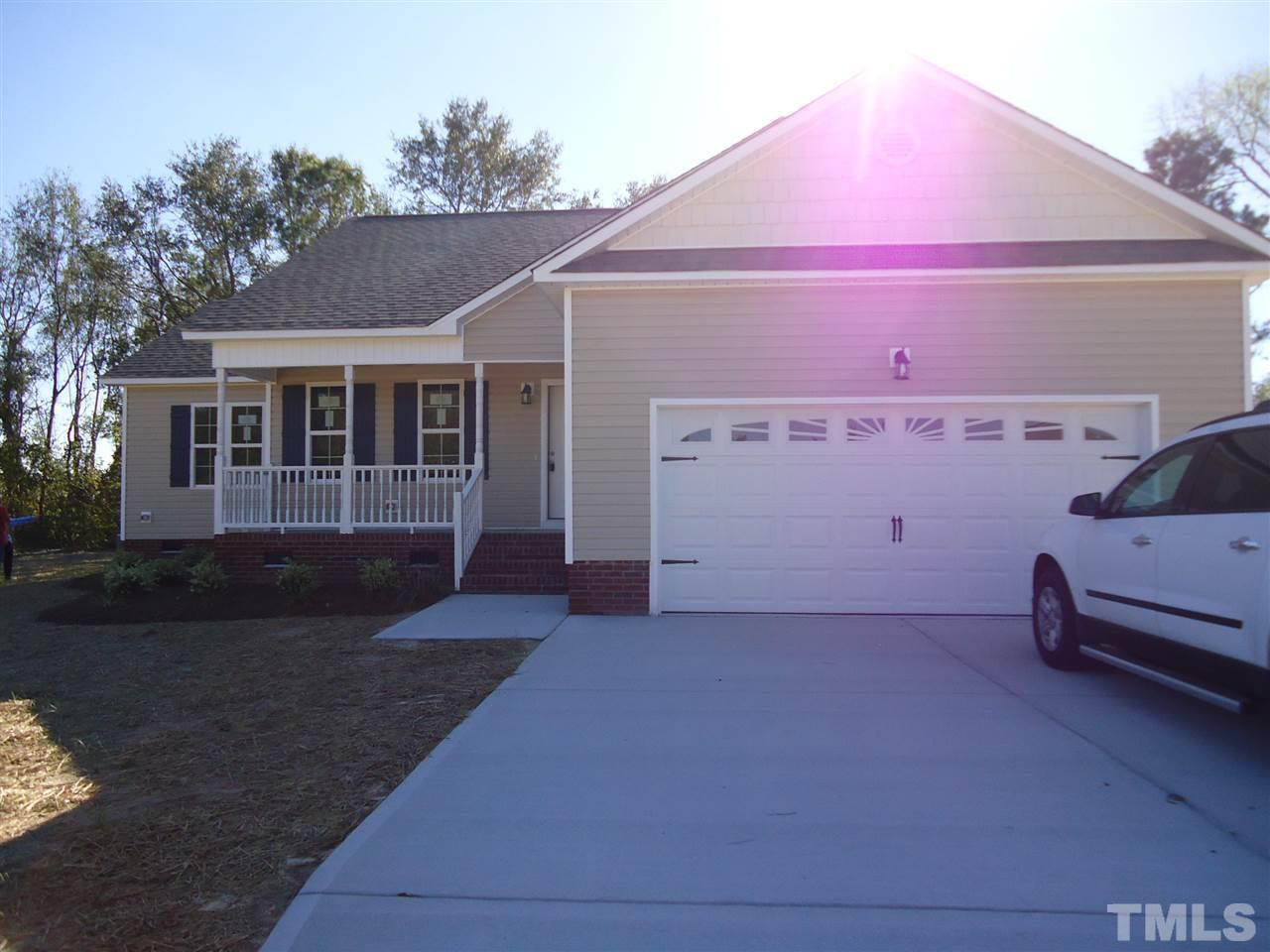 302 Hudson Farms Way Dunn, NC 28334 2219619