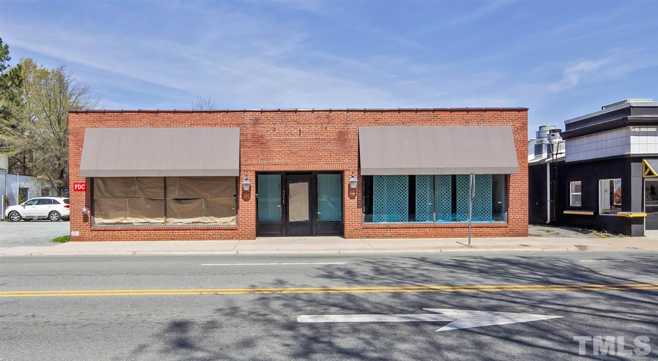 Property for sale at 311 E Main Street, Carrboro,  NC