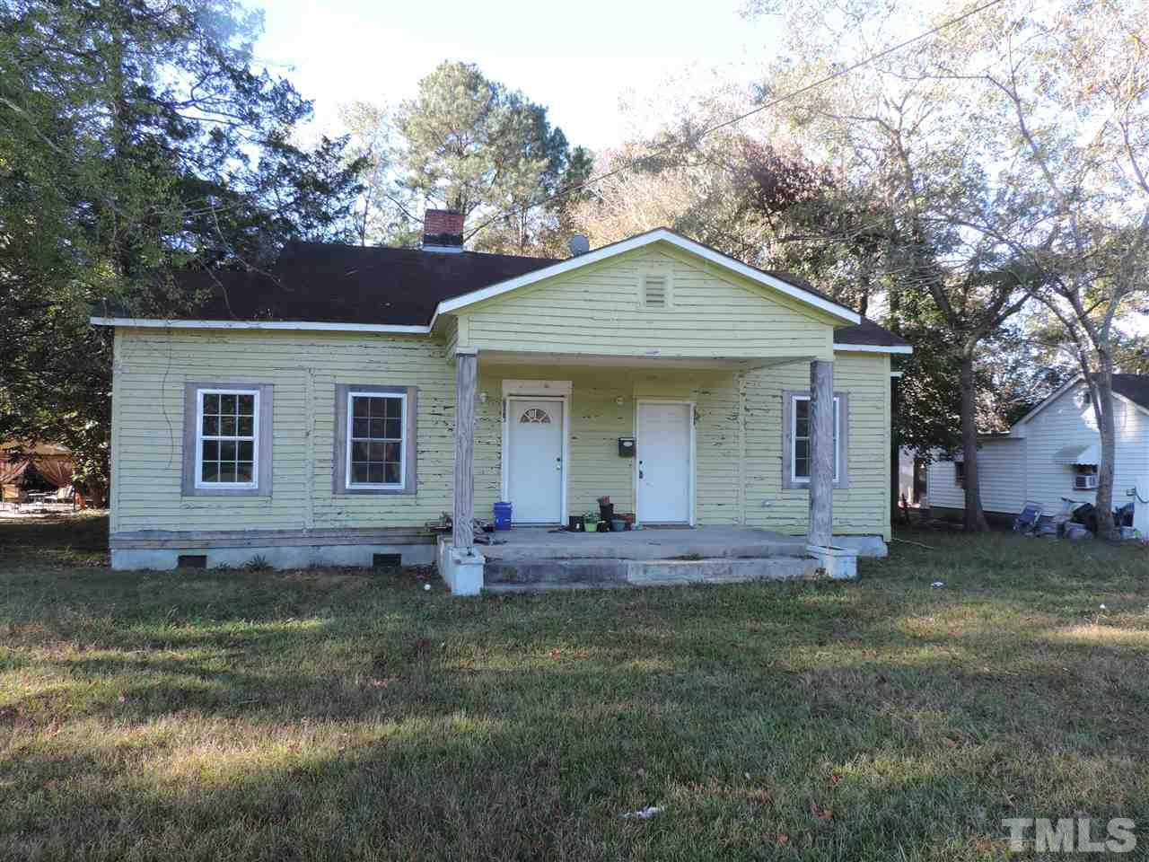Property for sale at 507A W Dr Martin Luther King Jr Highway, Selma,  NC 27576