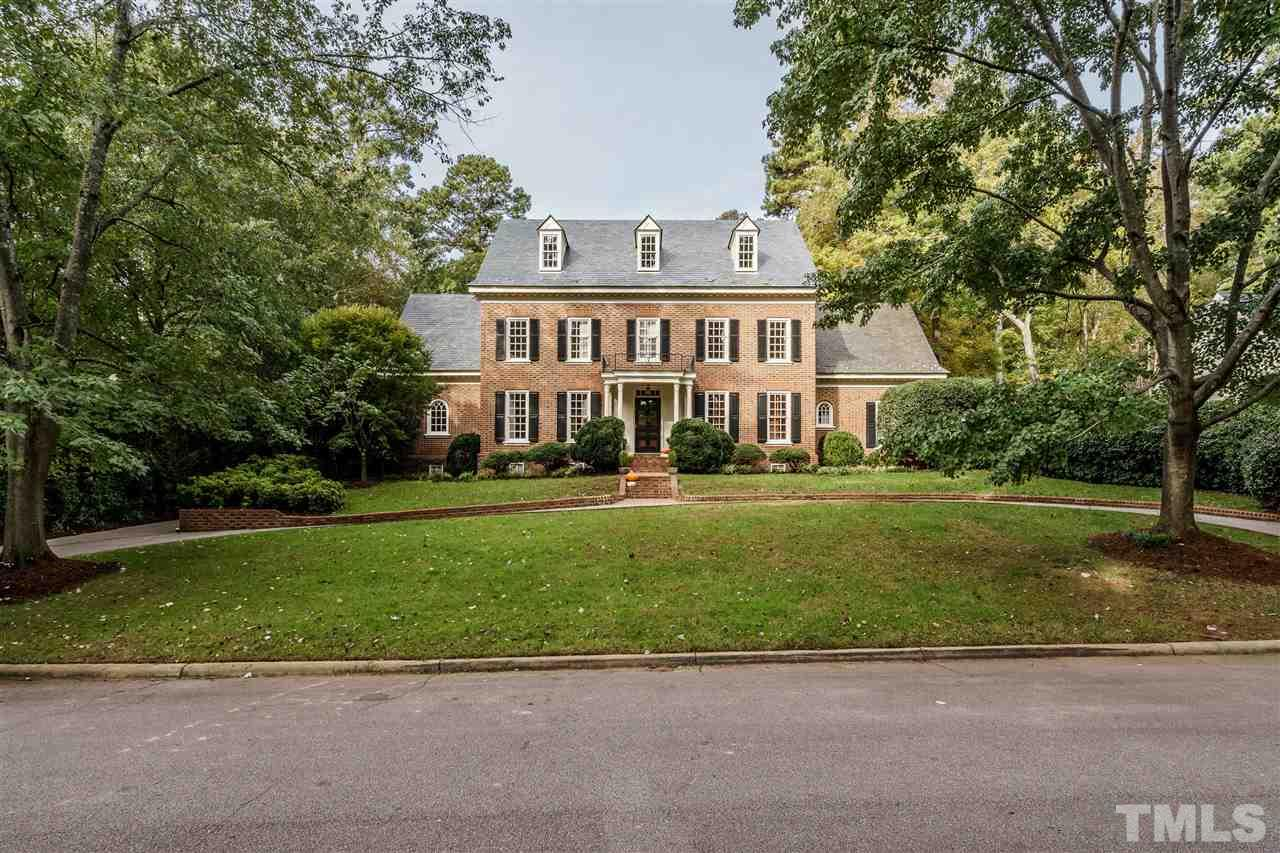 2405 COLEY FOREST PLACE, RALEIGH, NC 27612
