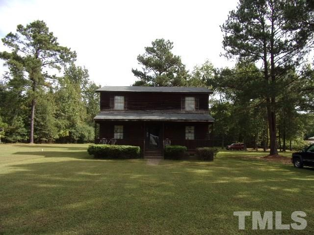 Property for sale at 860 Raymond Tharrington Road, Louisburg,  NC 27549