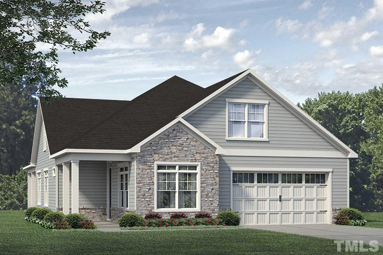 McKee Homes presents the Verona Bungalow, a beautiful cottage style home with four bedrooms and three bathrooms. This home features a large, open floor plan with gourmet kitchen and a large kitchen island. The low-maintenance courtyard features a covered porch and is perfect for entertaining or keeping a small garden. The master suite features his-and-hers walk-in closets, a large, L-shaped shower and optional sitting room.includes a second-story bonus suite with full bath with optional sitting room