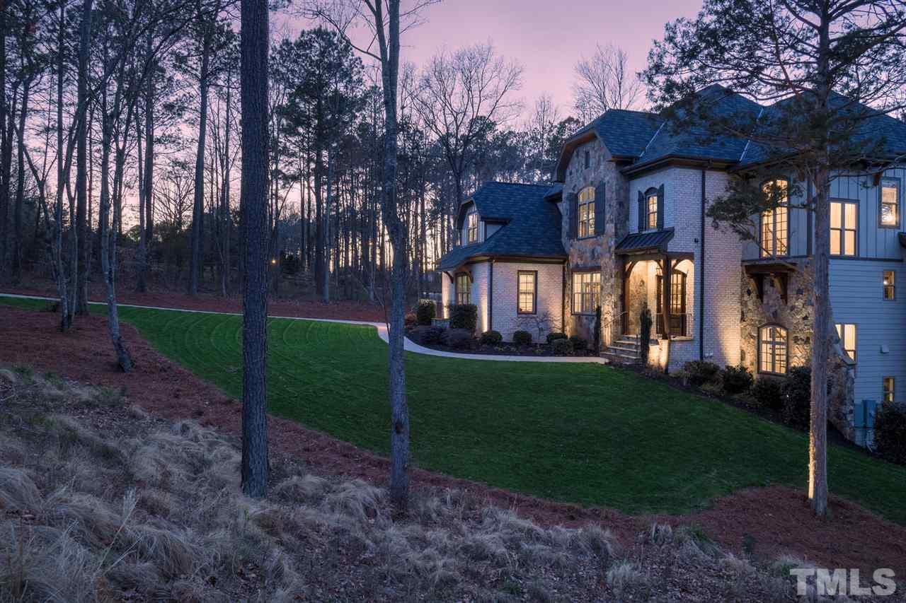 Property for sale at 7101 Winburne Court, Wake Forest,  NC 27587
