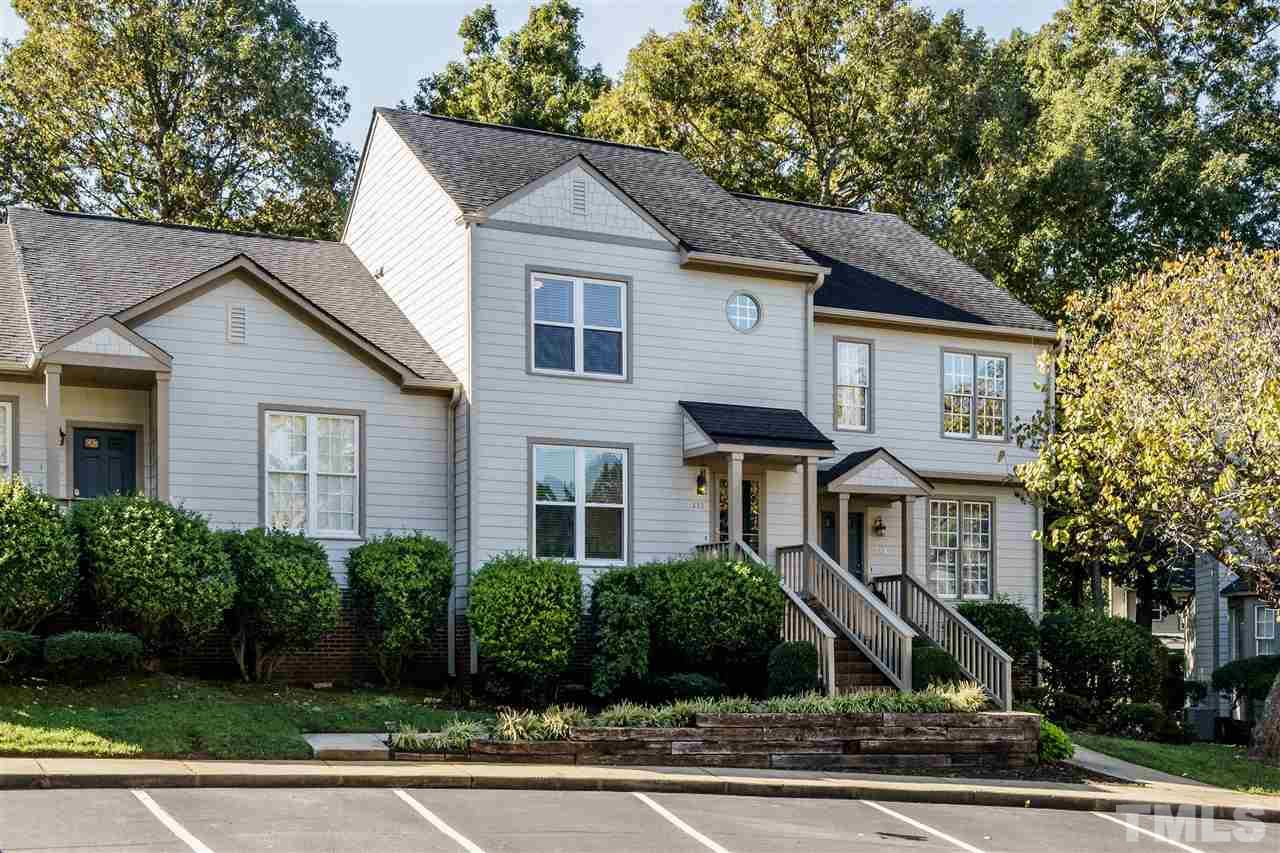 111 WINDWARD COURT, CARY, NC 27513