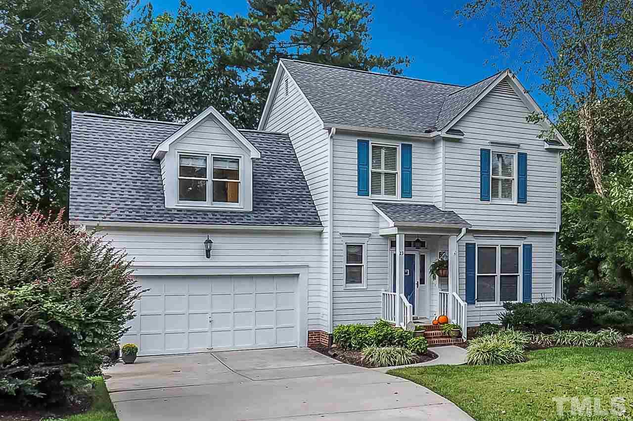 Picture of lovely home in Woodcroft, Durham, NC