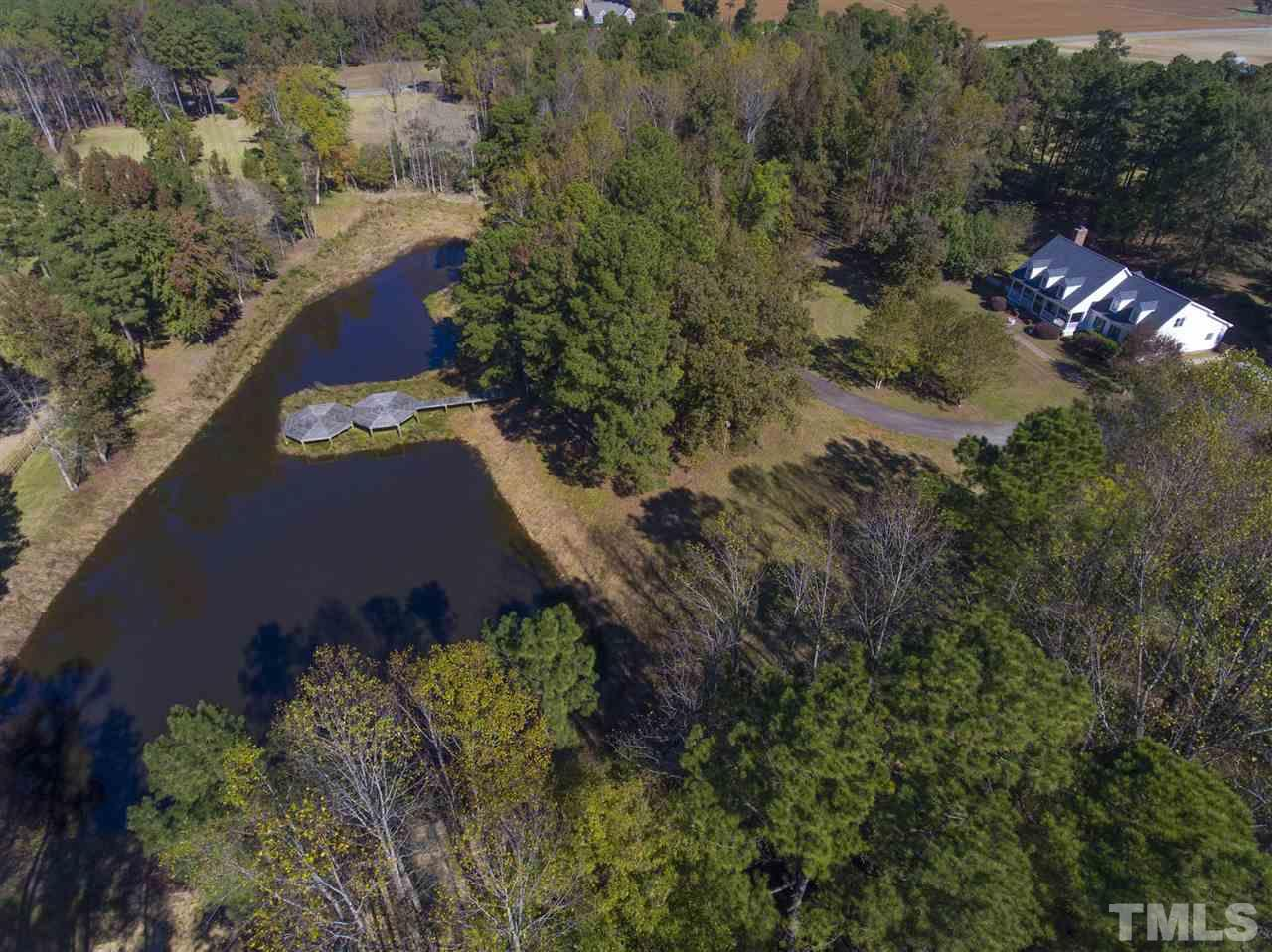 Property for sale at 6421 Pulley Town Road, Wake Forest,  NC 27587
