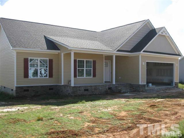Property for sale at 10894 Selma Road, Middlesex,  NC 27557