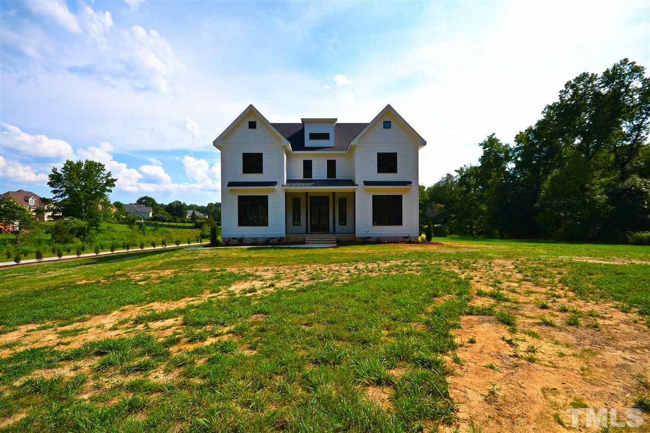 Property for sale at 3801 Purnell Road, Wake Forest,  NC 27587