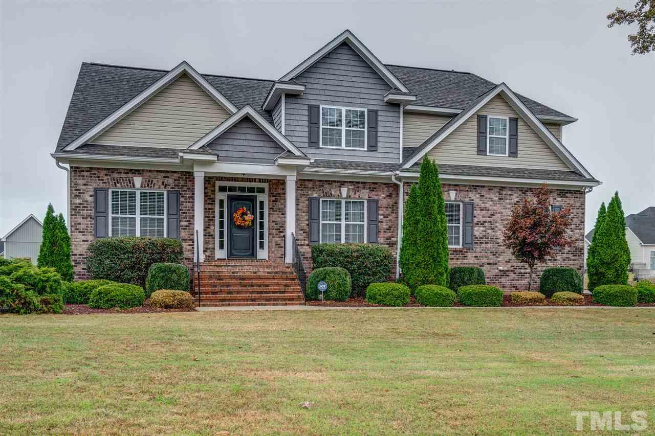 Property for sale at 754 Goose Chase Court, Nashville,  NC 27856