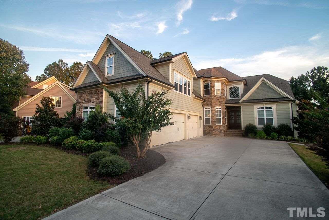 Property for sale at 1336 Heritage Heights Lane, Wake Forest,  NC 27587