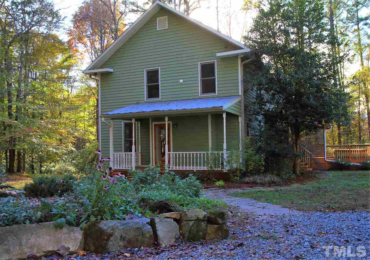 Property for sale at 118 Riverbirch Drive, Pittsboro,  NC 27312