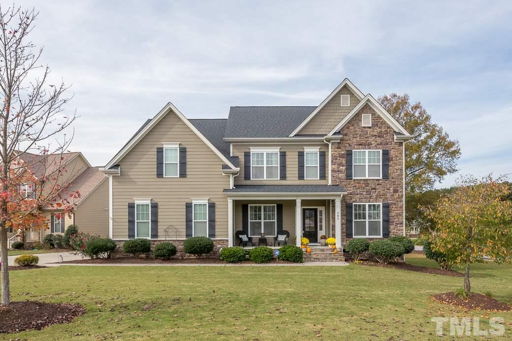 Property for sale at 202 Friesan Way, Rolesville,  NC 27571