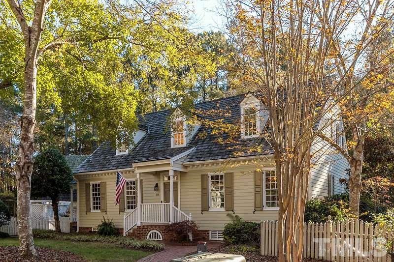 105 PALACE GREEN, CARY, NC 27518