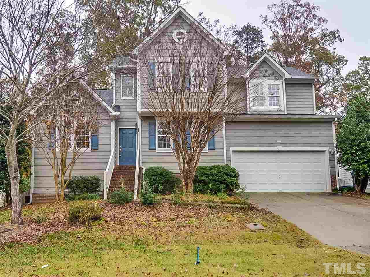 Picture of move-in ready property at Chancellors Ridge, Durham, NC