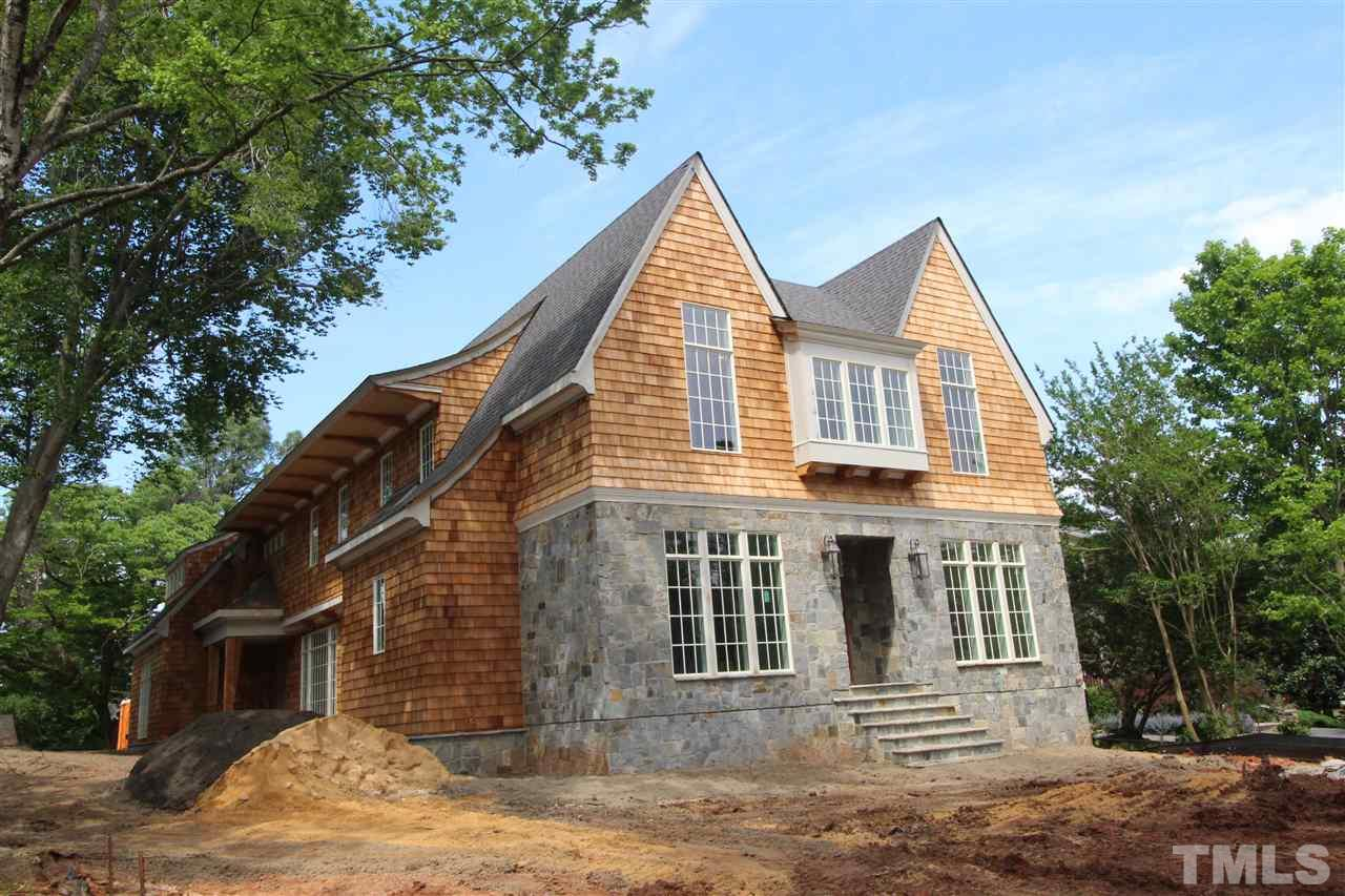 2701 ANDERSON DRIVE, RALEIGH, NC 27609