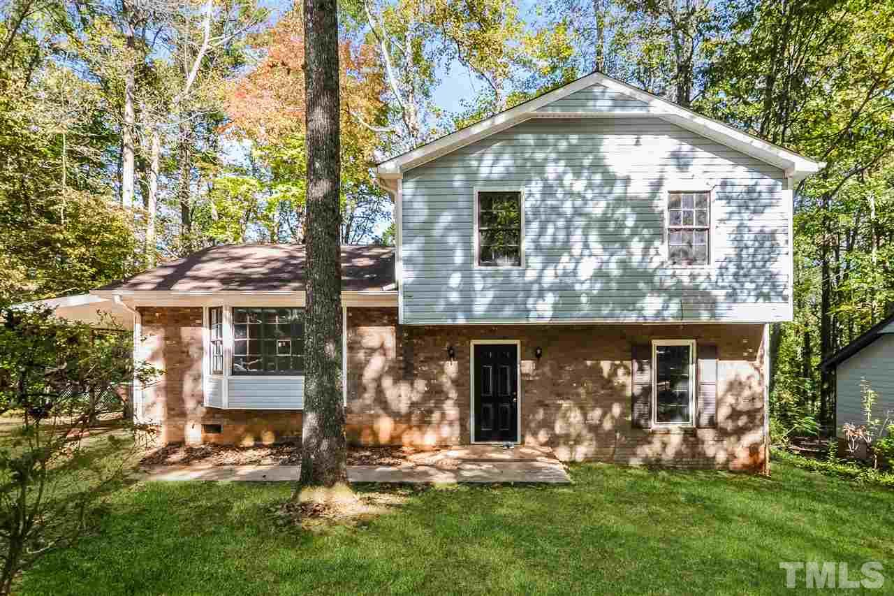611 WEBSTER STREET, CARY, NC 27511