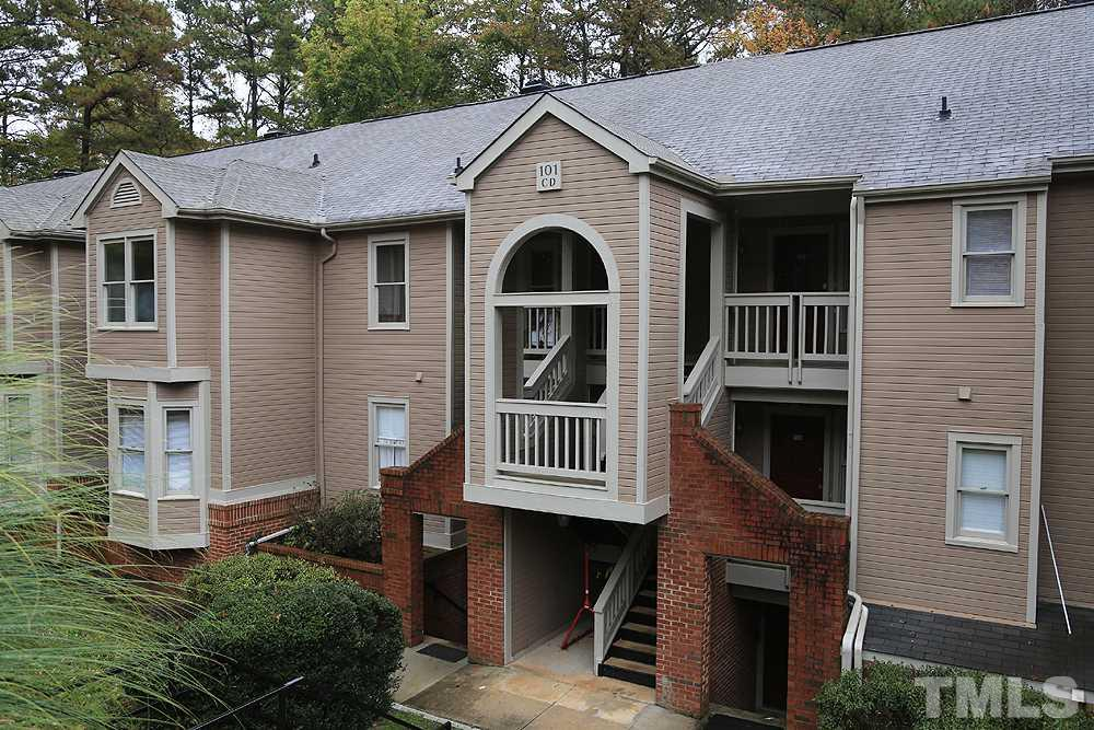 101 MARBURY COURT #1C, CARY, NC 27513