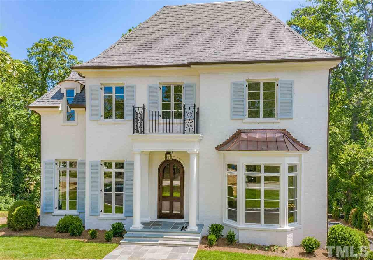 3122 SUSSEX ROAD, RALEIGH, NC 27607