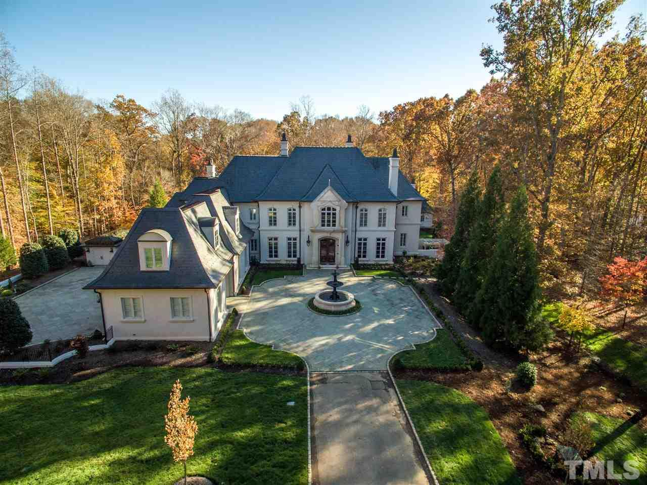1624 MORNING MOUNTAIN ROAD, RALEIGH, NC 27614  Photo