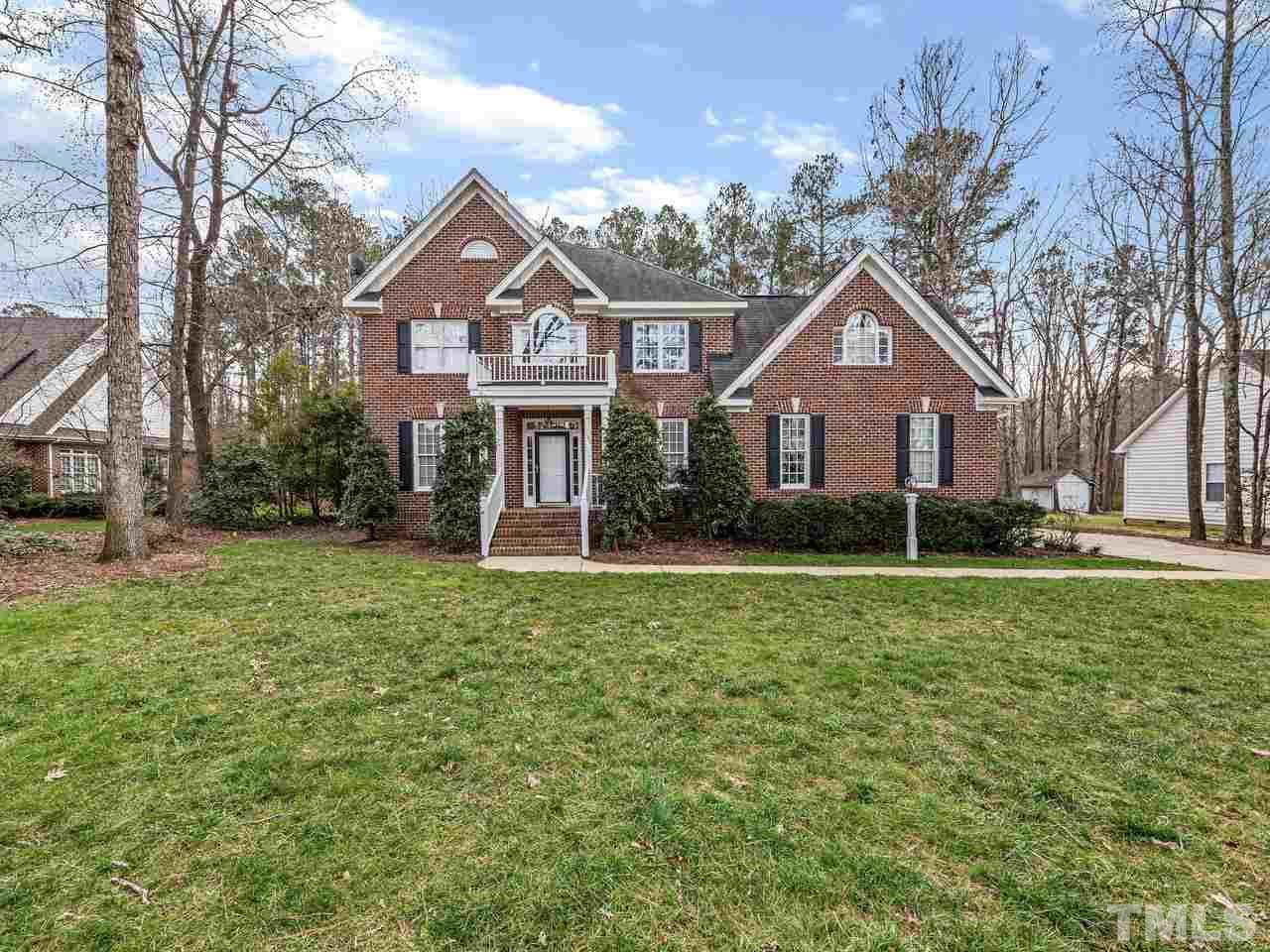 Property for sale at 1106 Edenburghs Keep Drive, Knightdale,  NC 27545