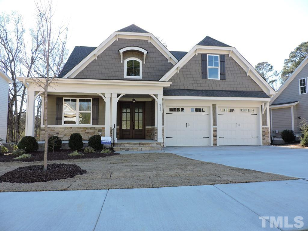 Property for sale at 625 Glenmere Drive, Knightdale,  NC 27545