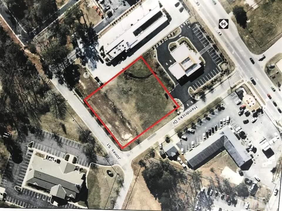 Property for sale at 1000 Hendricks Road, Zebulon,  NC 27597