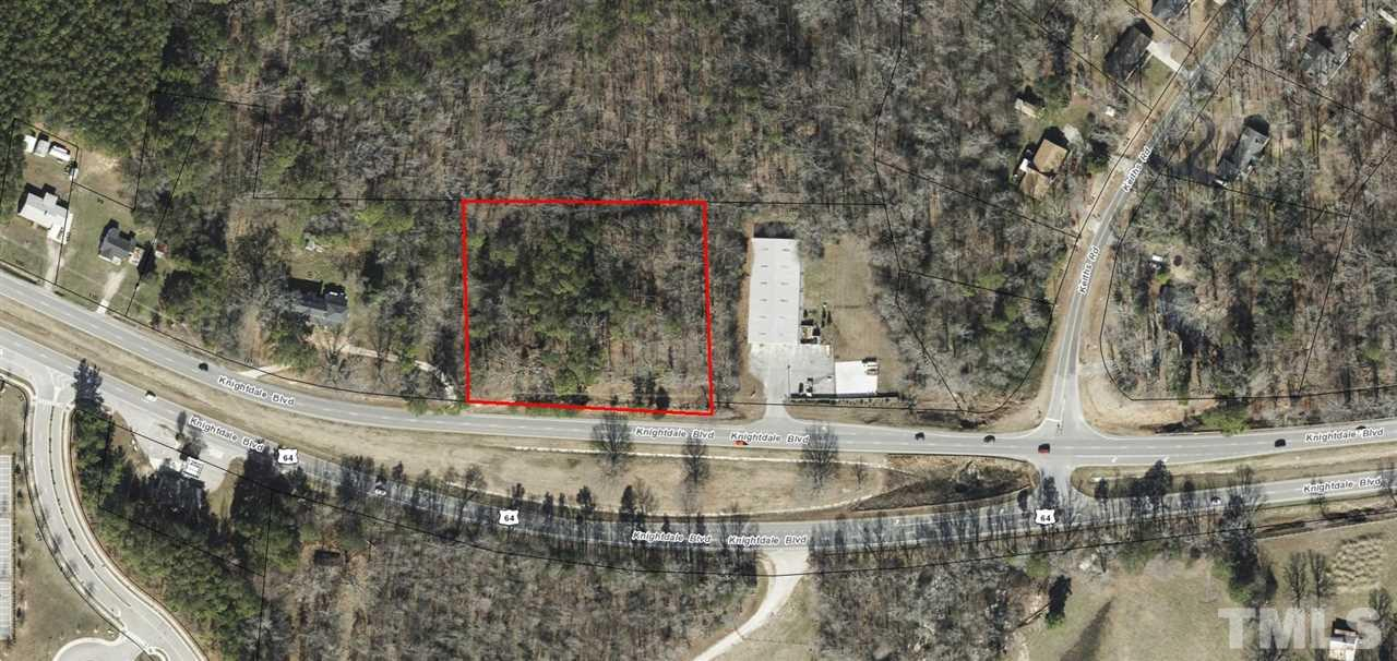 Property for sale at 8513 Knightdale Boulevard, Knightdale,  NC 27545