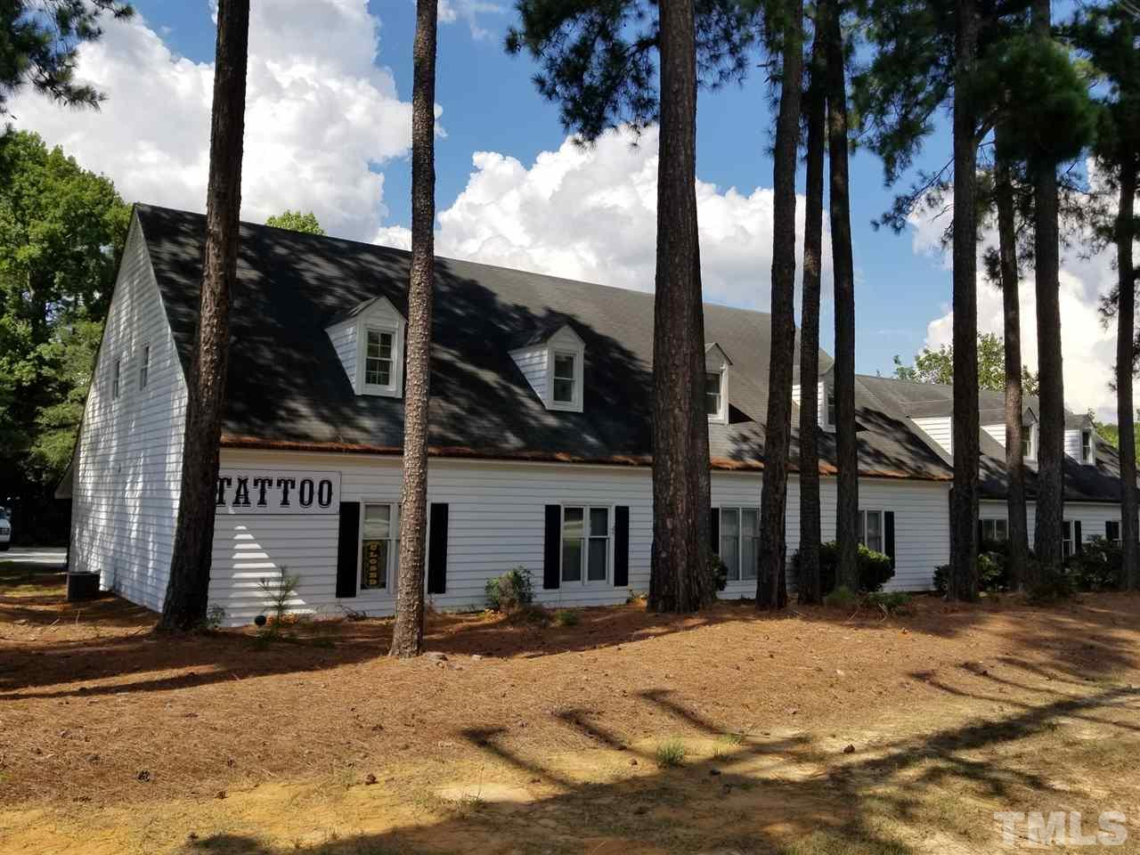 Property for sale at 101 Forest Drive, Knightdale,  NC 27545