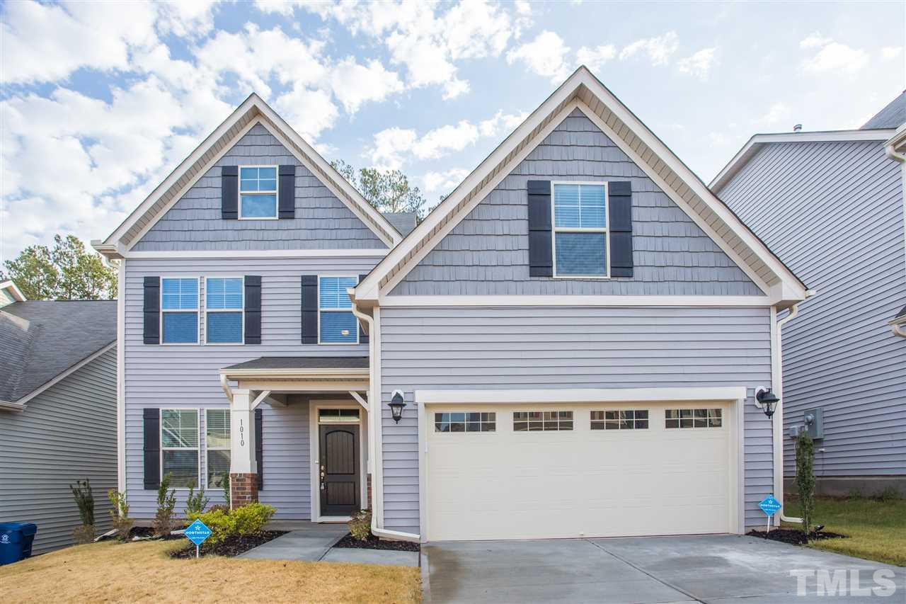 Property for sale at 1010 Frisco Court, Durham,  NC 27703