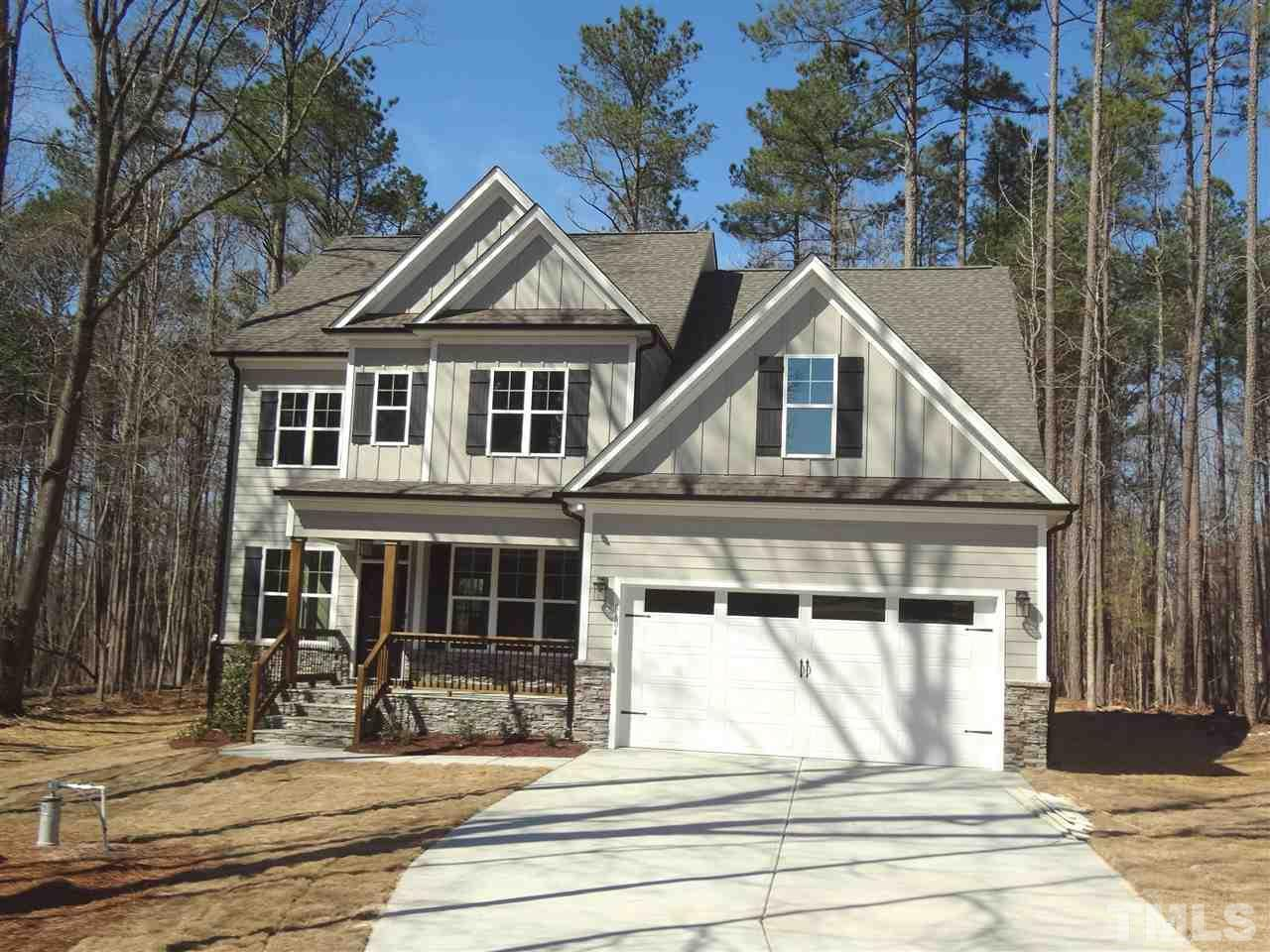 Property for sale at 8604 Flannery Court, Knightdale,  NC 27545