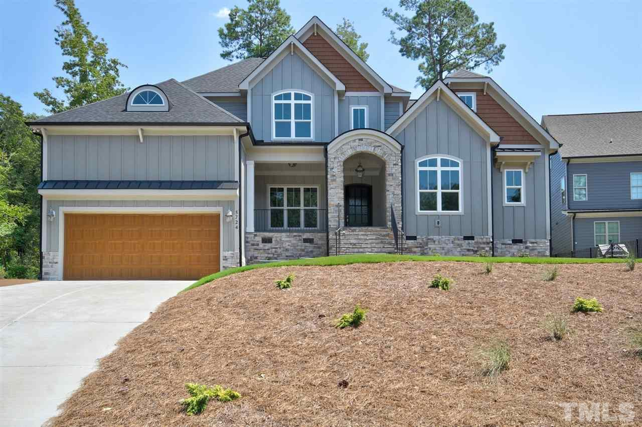 Property for sale at 5724 Massey Branch Drive, Rolesville,  North Carolina 27571