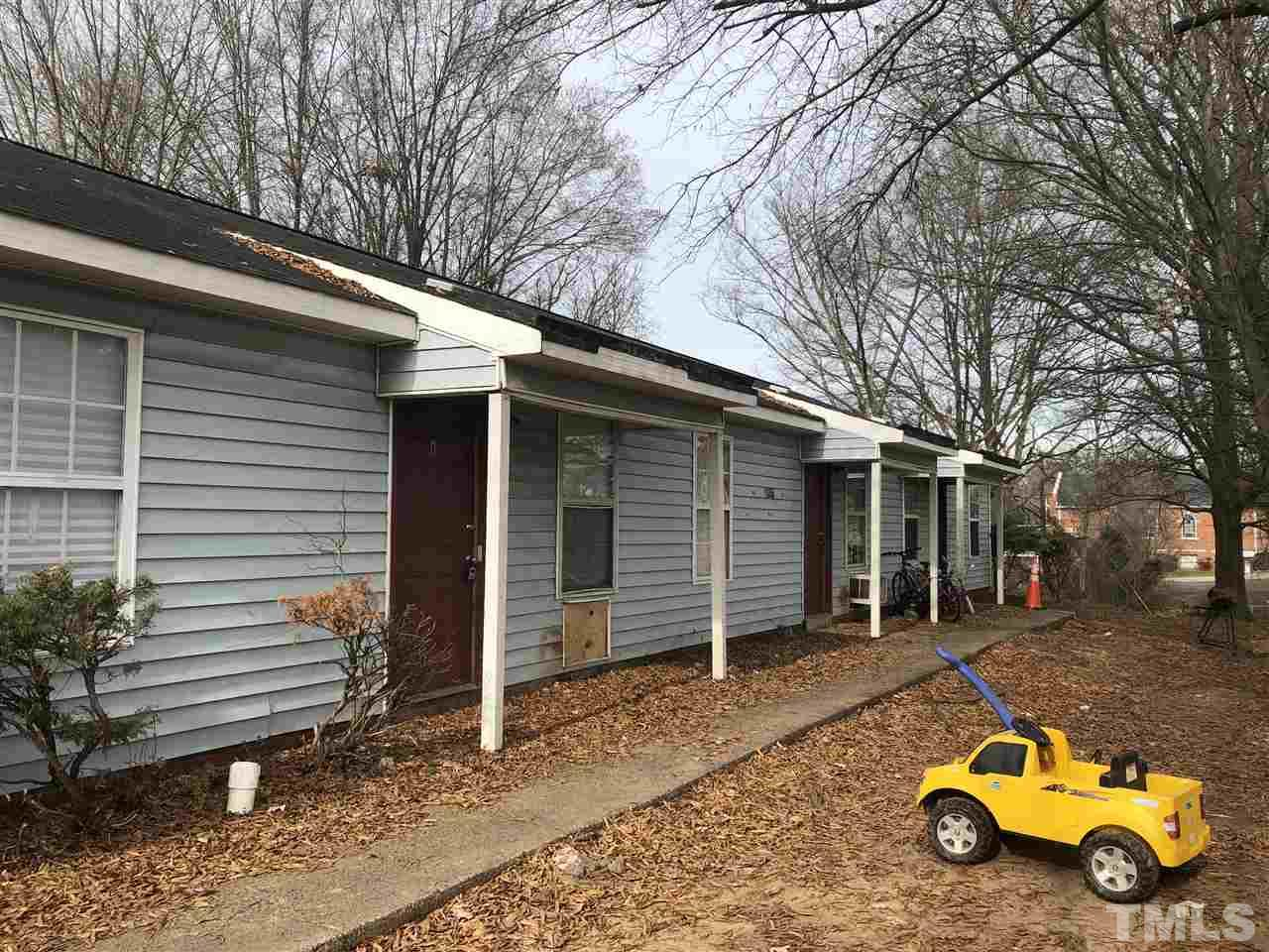 Property for sale at 1006 S Roxboro Street, Durham,  NC 27707