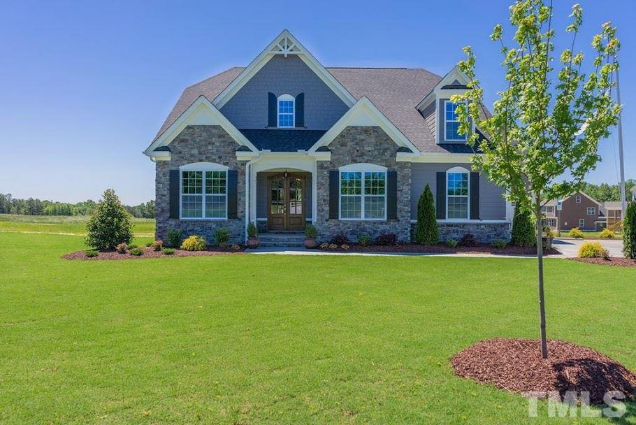 Property for sale at 1416 Slate Ridge Road, Knightdale,  NC 27545