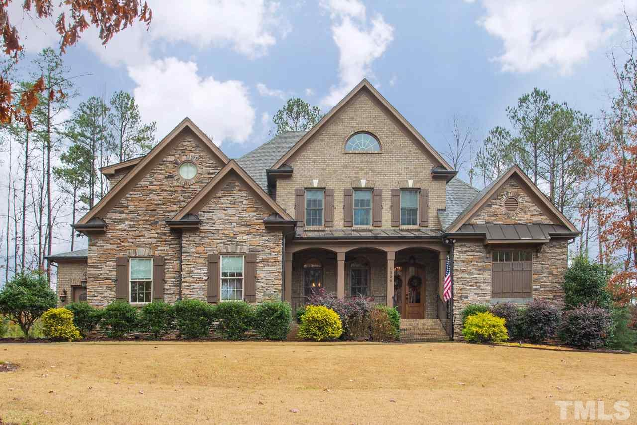 Property for sale at 1329 Eagleson Lane, Wake Forest,  NC 27587