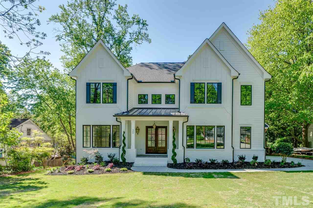 909 LAKE BOONE TRAIL, RALEIGH, NC 27607  Photo