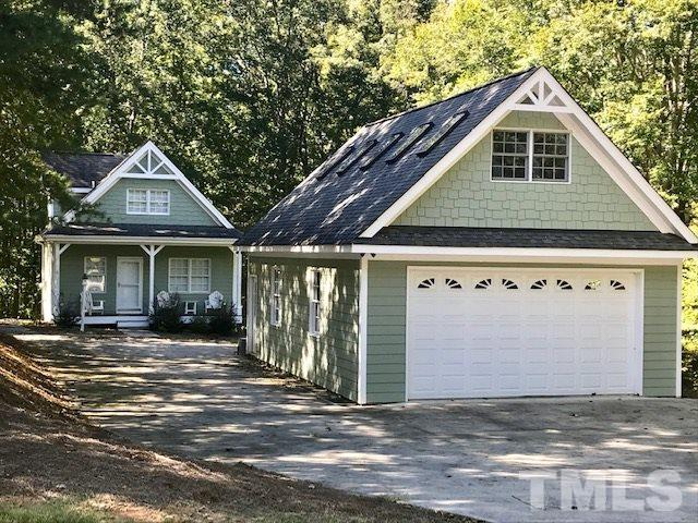 Property for sale at 135 Friendly Lane, Henderson,  NC 27537