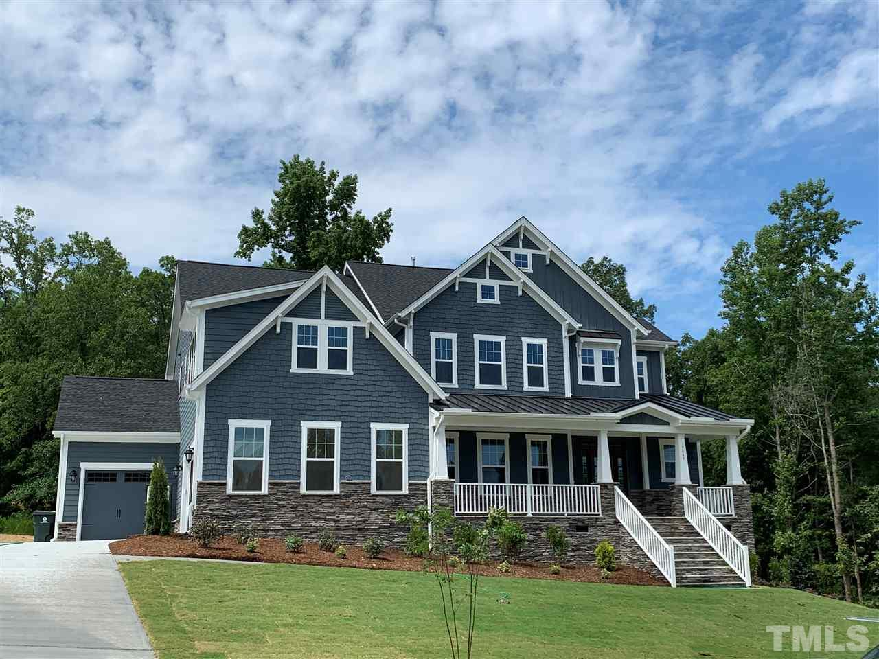 Property for sale at 3049 Freeman Farm Way, Rolesville,  North Carolina 27571