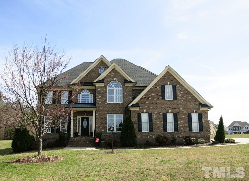 Property for sale at 8408 Tadmore Lane, Knightdale,  NC 27545