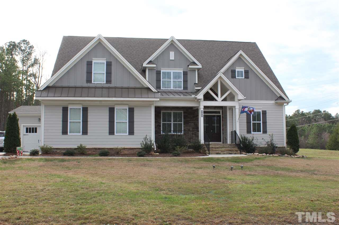 Property for sale at 725 Kelsey Way, Creedmoor,  North Carolina 27522