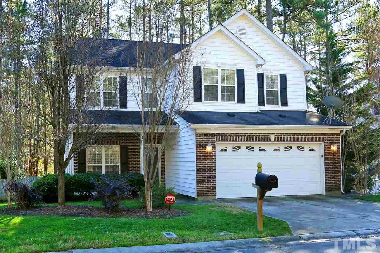 Property for sale at 210 Lakeshore Drive, Durham,  NC 27713